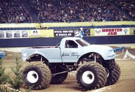 bigfoot monster truck wiki wild thing monster trucks wiki fandom powered by wikia