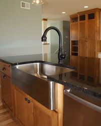 kitchen faucets houston