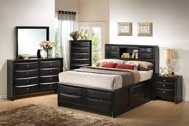 Black Bedroom Set With Armoire Bedroom Black Drawers Bed Bedroom Vanity Wooden Floor Wool Rug