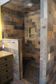55 best bathroom ideas images on pinterest bathroom ideas open showers love that open shower but the whole bathroom floor golds gym open showers open