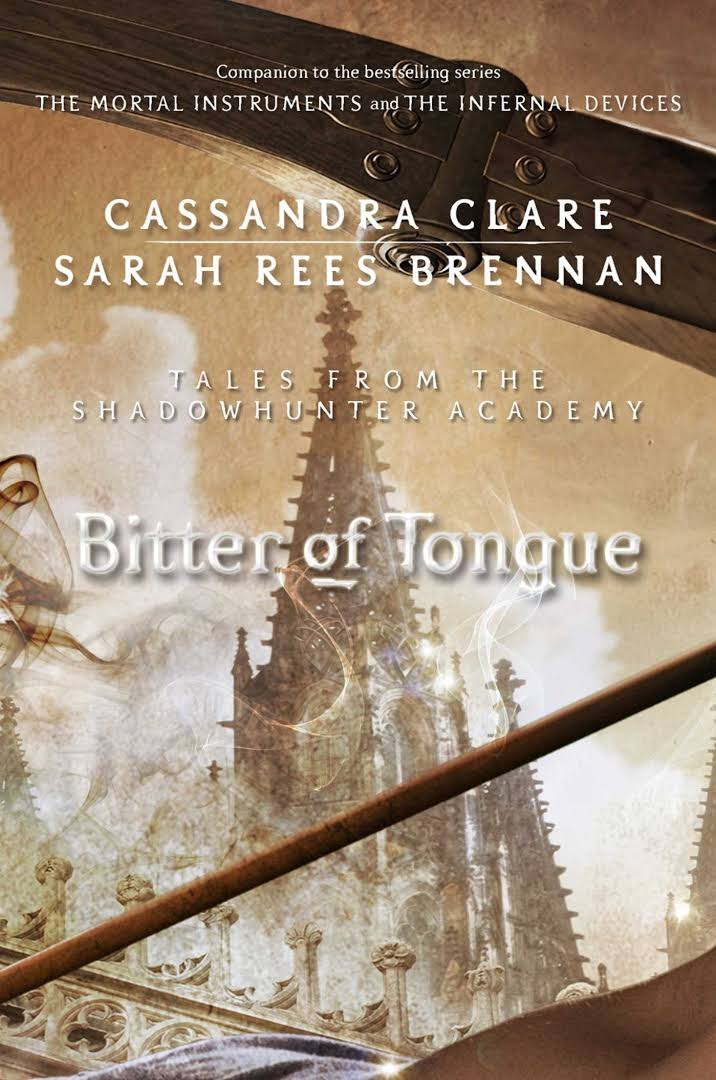 Image result for bitter of tongue cassandra