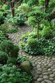 Small Rock Garden Pictures by Best 25 Shade Garden Ideas On Pinterest Shade Plants Shade