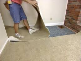 Wall Carpet by Installing Wall To Wall Carpet