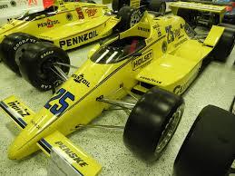 1986–87 USAC Championship Car season