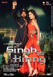 Singh is king Hindi Full Movie Watch Online