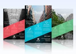 Website Design Ideas For Business Ideas For Business Flyer Designs Small Biz For Artists Designers