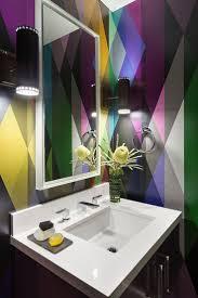 Small Powder Room Wallpaper Ideas 34 Best Kupatila Images On Pinterest Bathroom Designs Bathroom