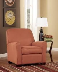 small size recliners foter