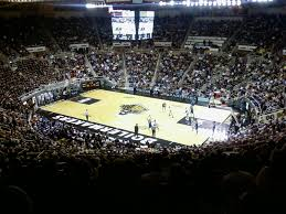 Mackey Arena