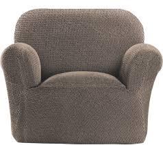 slipcovers u2014 loveseat couch u0026 recliner slipcovers u2014 qvc com