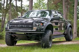 Ford Raptor Custom - orx truck feature the doctor u0027s phaeton is a ford f 150 svt raptor
