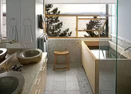 Peaceful JapaneseInspired Bathroom Décor Ideas DigsDigs - Japanese bathroom design