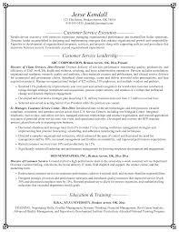 Customer Service Skills Resume throughout Customer Service Resume     ariananovin co