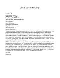 Sample Of Cover Letter  cover letter sample   uva career center     lower ipnodns ru