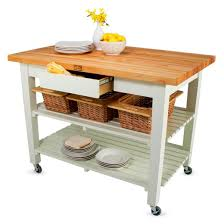Kitchen Carts On Wheels by Decorating Ideas Wonderful John Boos Kitchen Cart Also Wheels