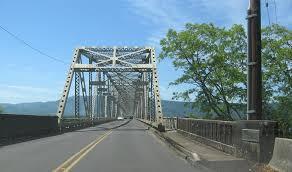 Julia Butler Hansen Bridge