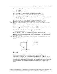University physics   th edition solution manual