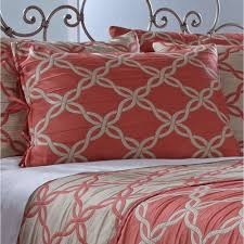 Belmont Home Decor by Belmont Reversible Bedspread Bedding