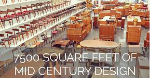 Century Modern Furniture Vintage Furniture And Danish Modern Stores Home And Interior