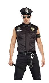 Security Guard Halloween Costume Good Halloween Costumes Guys U2013 Festival Collections