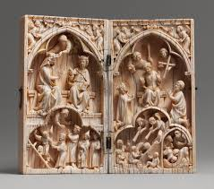 Ivory Carving in the Gothic Era  Thirteenth   Fifteenth Centuries     The Metropolitan Museum of Art