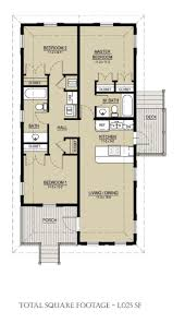 Split Level Ranch Floor Plans 66 Best House Plans Under 1300 Sq Ft Images On Pinterest Small