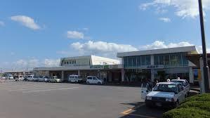 Ugo-Honjō Station