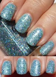 paillette a little nail polish journal color club beyond the
