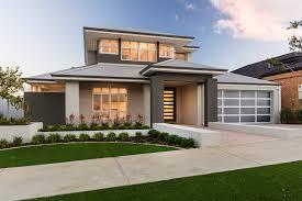 the burlington ben trager homes perth display home modern