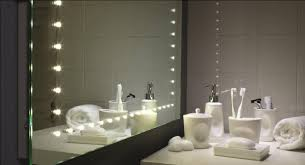 Ideas For Bathroom Lighting Endearing 50 Bathroom Lighting No Window Design Inspiration Of