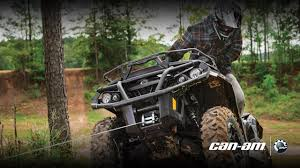catalog and videos can am