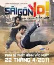 Saigon Yo!' đem đến hy vọng cho phim hip hop Việt