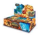 การ์ดเกม World of Warcraft ชุดใหม่ War of Elements วางจำหน่าย 26 ...
