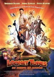 Looney Tunes: de nuevo en acción (2003)