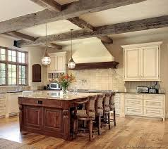 Farmhouse Kitchens Designs 299 Best Rustic Kitchens Images On Pinterest Dream Kitchens