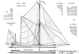 balthasar sail boat ship model plans balthasar sail boat ship