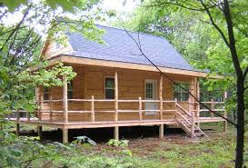 shed roof cabin plans google search tiny cabin pinterest