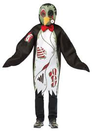 zombie boy halloween costume penguin costumes kids toddler penguin costume