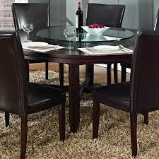 Steve Silver Dining Room Furniture Shop Steve Silver Company Hartford Wood Round Dining Table At