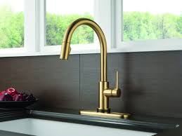 Kitchen Faucets Best Faucet Com 9159 Ar Dst Sd In Arctic Stainless By Delta
