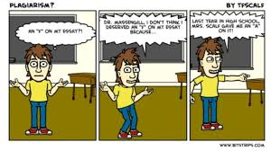coursework plagiarism