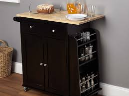 Kitchen Stand Alone Pantry by Kitchen Small Kitchen Cart And 38 Target Microwave Cart Kitchen