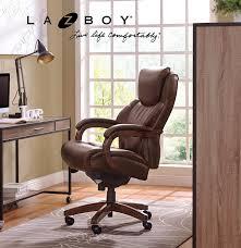 amazon office 2016 black friday amazon com la z boy delano big u0026 tall executive bonded leather