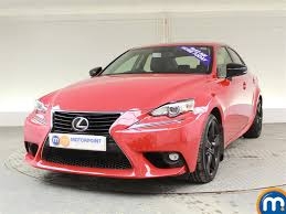 lexus hatchback used used lexus for sale second hand u0026 nearly new cars motorpoint