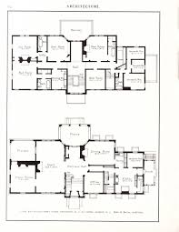 Free Floor Plans For Homes House Of Tomorrow A Machine For Living My History Fix Hangar Homes