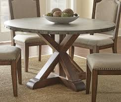 winsome design 54 inch round dining table all dining room