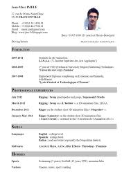 Staff Nurse Resume Samples   VisualCV Resume Samples Database