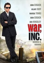 War Inc Filmini indir