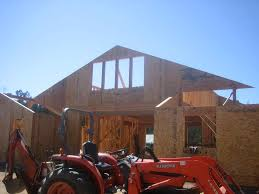 Sips Cabin 100 Sip Home Sip Based Adu As A Finish Ready House By