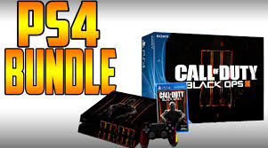 gamestop ps4 black friday black ops 3 bo3 ps4 bundle playstation release date
